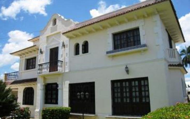 Foto de casa en venta en  , alcal? mart?n, m?rida, yucat?n, 1255761 No. 03