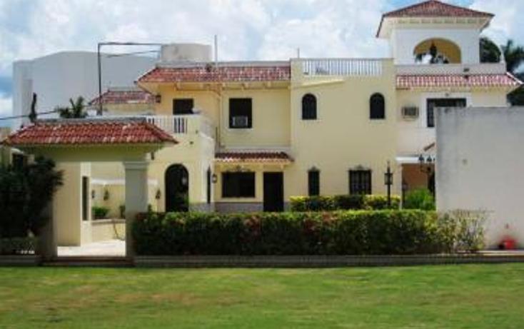 Foto de casa en venta en  , alcal? mart?n, m?rida, yucat?n, 1255761 No. 04