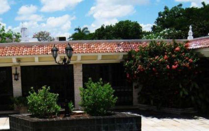 Foto de casa en venta en, alcalá martín, mérida, yucatán, 1255761 no 14