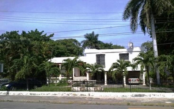 Foto de casa en venta en  , alcalá martín, mérida, yucatán, 1256571 No. 01
