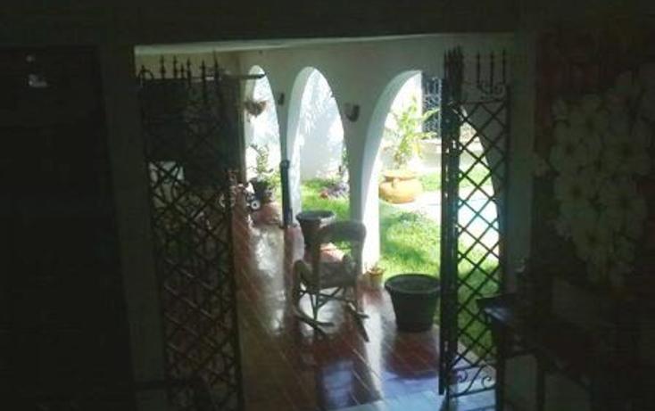 Foto de casa en venta en  , alcalá martín, mérida, yucatán, 1256571 No. 07
