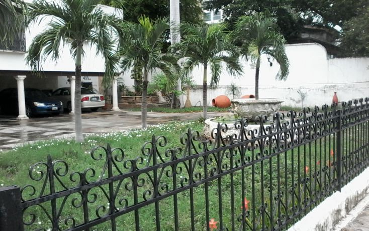 Foto de oficina en venta en, alcalá martín, mérida, yucatán, 1280479 no 04