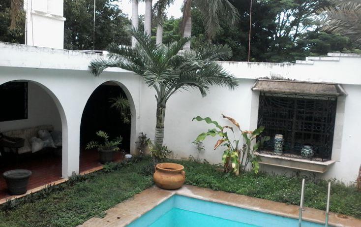 Foto de oficina en venta en, alcalá martín, mérida, yucatán, 1280479 no 20