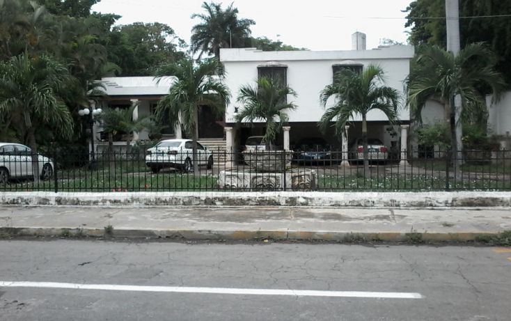Foto de casa en renta en, alcalá martín, mérida, yucatán, 1281231 no 01