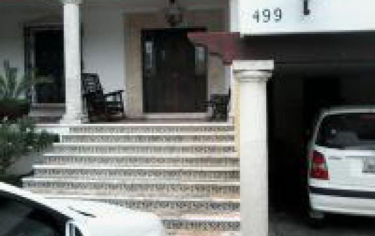 Foto de casa en renta en, alcalá martín, mérida, yucatán, 1281231 no 17