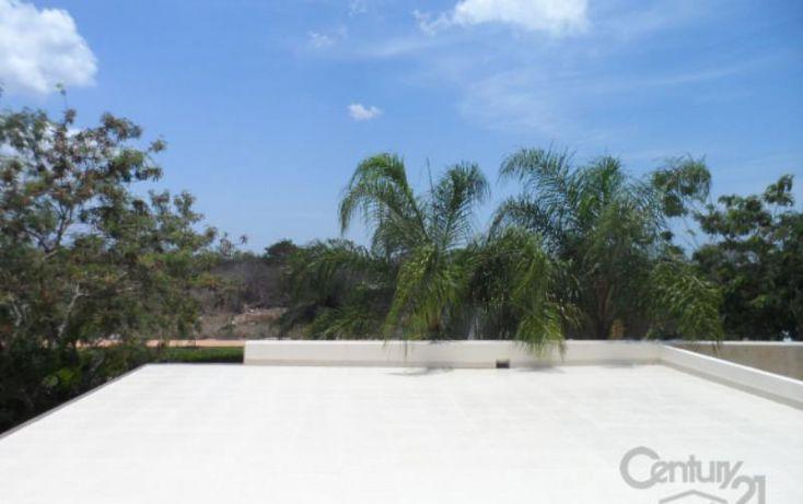 Foto de casa en venta en, alcalá martín, mérida, yucatán, 1394977 no 55