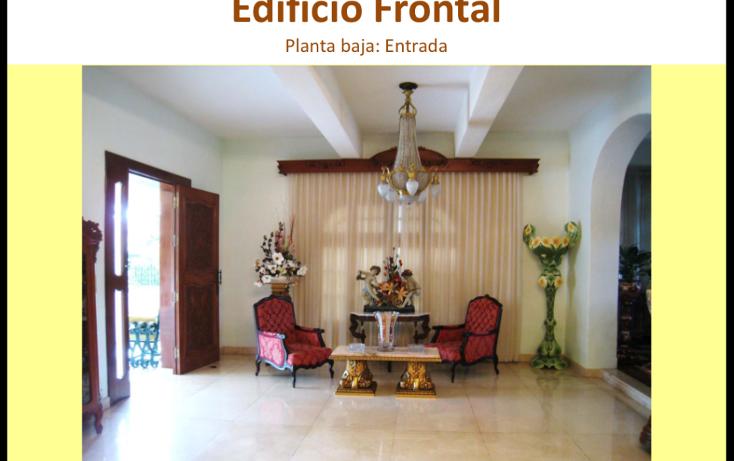 Foto de casa en venta en  , alcalá martín, mérida, yucatán, 1617132 No. 02