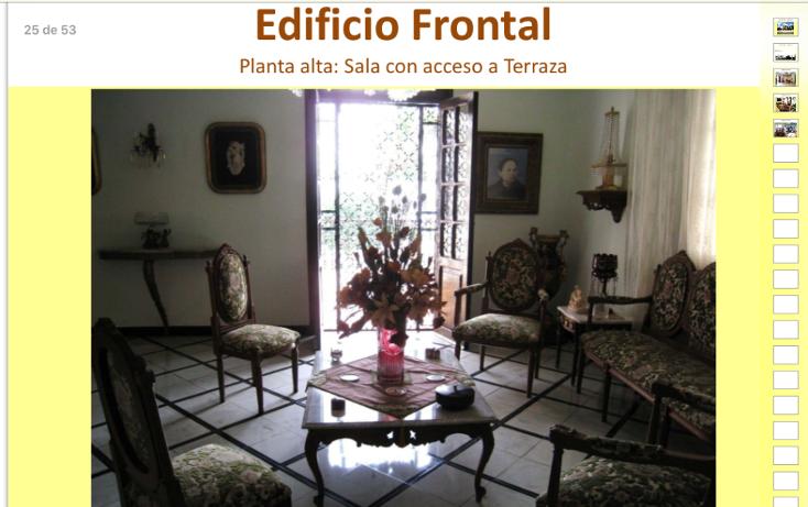 Foto de casa en venta en  , alcalá martín, mérida, yucatán, 1617132 No. 10