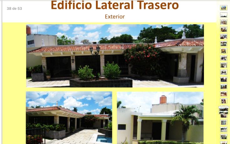 Foto de casa en venta en  , alcalá martín, mérida, yucatán, 1617132 No. 11