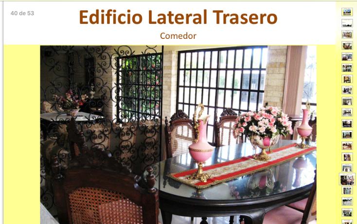 Foto de casa en venta en  , alcalá martín, mérida, yucatán, 1617132 No. 12