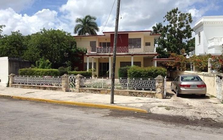 Foto de casa en venta en  , alcalá martín, mérida, yucatán, 1664794 No. 01