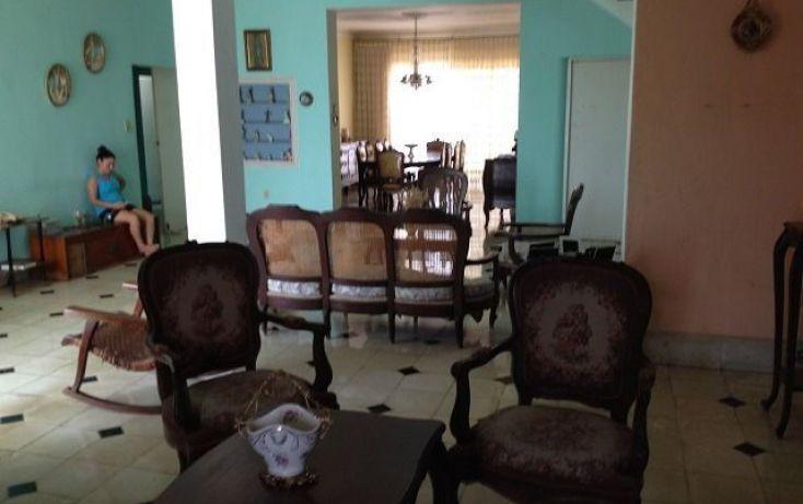 Foto de casa en venta en, alcalá martín, mérida, yucatán, 1664794 no 02