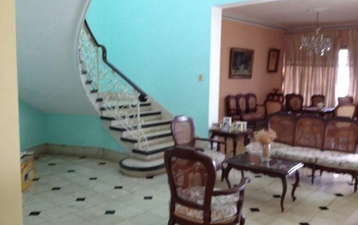Foto de casa en venta en, alcalá martín, mérida, yucatán, 1664794 no 03