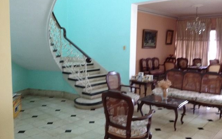 Foto de casa en venta en  , alcalá martín, mérida, yucatán, 1664794 No. 03