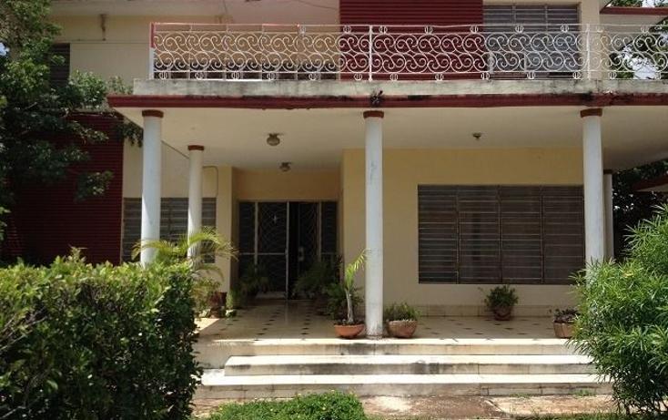 Foto de casa en venta en  , alcalá martín, mérida, yucatán, 1664794 No. 04