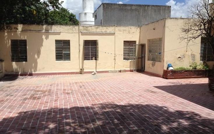 Foto de casa en venta en  , alcalá martín, mérida, yucatán, 1664794 No. 08