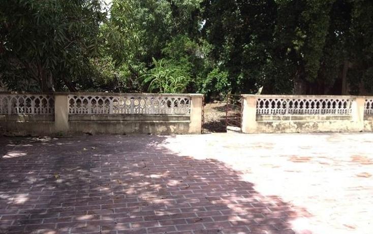 Foto de casa en venta en  , alcalá martín, mérida, yucatán, 1664794 No. 09