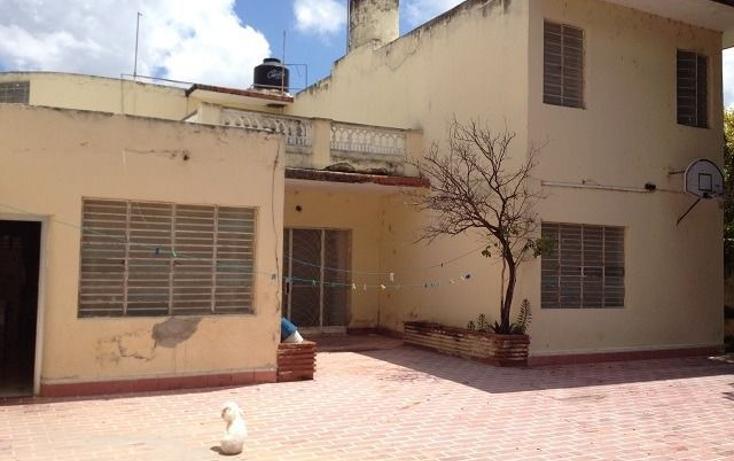 Foto de casa en venta en  , alcalá martín, mérida, yucatán, 1664794 No. 13