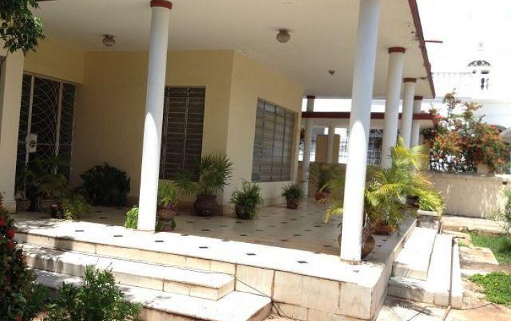 Foto de casa en venta en, alcalá martín, mérida, yucatán, 1664794 no 14