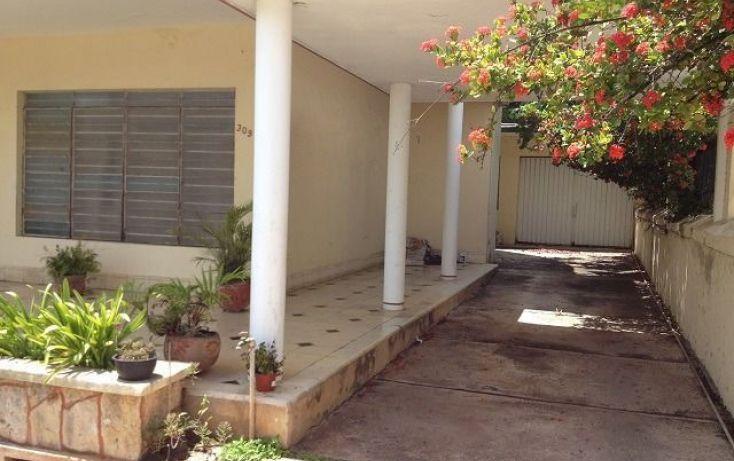 Foto de casa en venta en, alcalá martín, mérida, yucatán, 1664794 no 17