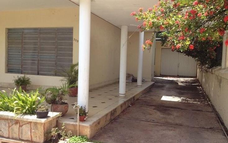 Foto de casa en venta en  , alcalá martín, mérida, yucatán, 1664794 No. 17