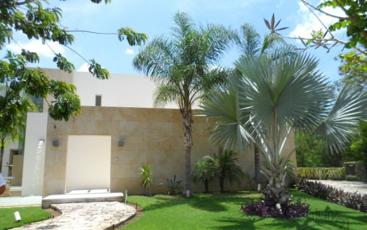 Foto de casa en venta en, alcalá martín, mérida, yucatán, 1719334 no 02