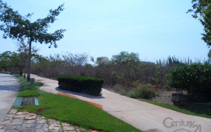 Foto de terreno habitacional en venta en, alcalá martín, mérida, yucatán, 1719400 no 02