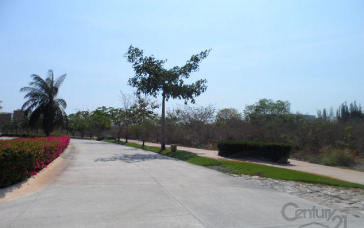 Foto de terreno habitacional en venta en, alcalá martín, mérida, yucatán, 1719400 no 03
