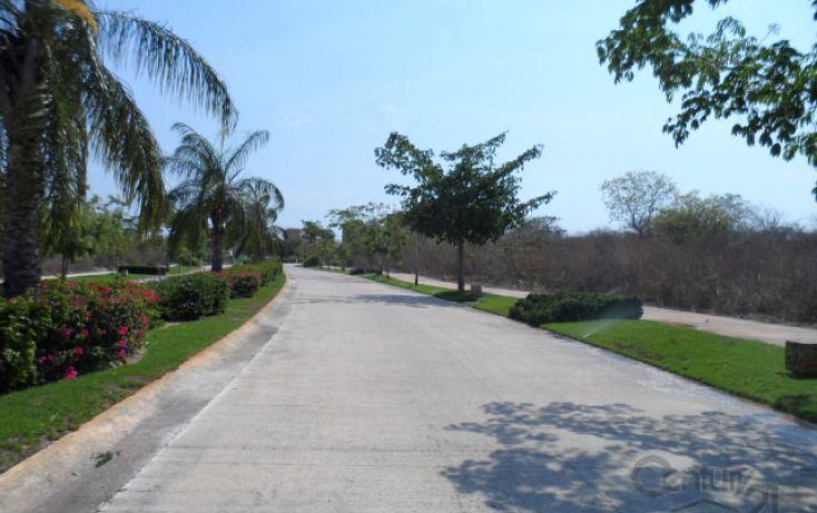 Foto de terreno habitacional en venta en, alcalá martín, mérida, yucatán, 1719400 no 05