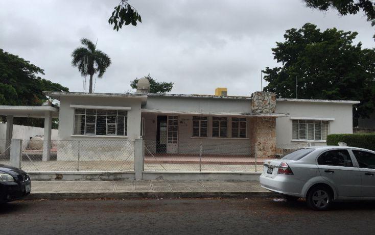 Foto de oficina en renta en, alcalá martín, mérida, yucatán, 1776258 no 01