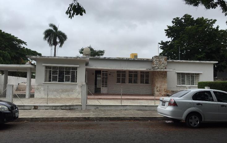 Foto de casa en renta en  , alcalá martín, mérida, yucatán, 1776258 No. 01