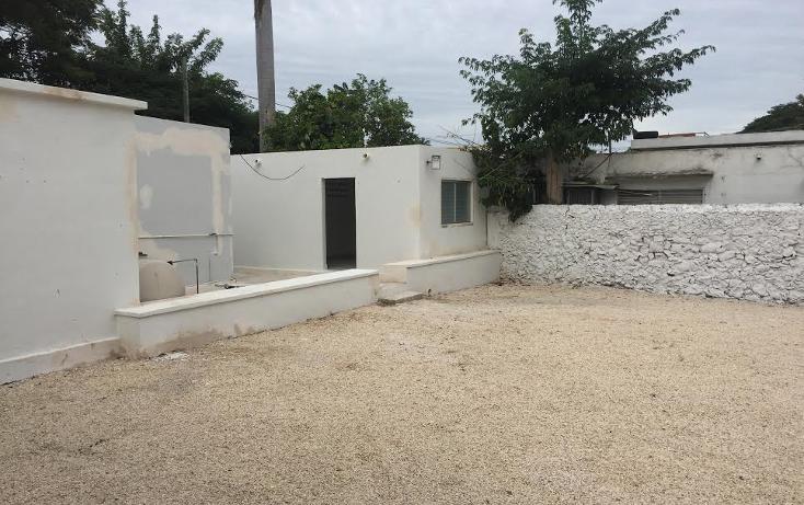 Foto de casa en renta en  , alcalá martín, mérida, yucatán, 1776258 No. 07