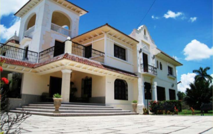Foto de casa en venta en  , alcalá martín, mérida, yucatán, 1804016 No. 01