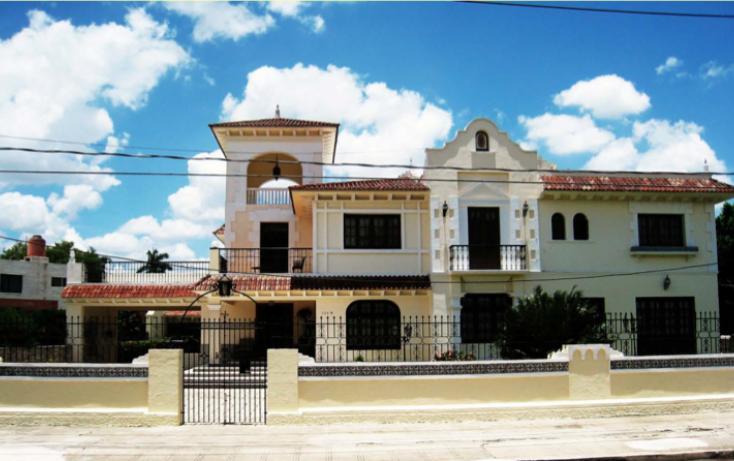 Foto de casa en venta en  , alcalá martín, mérida, yucatán, 1804016 No. 02