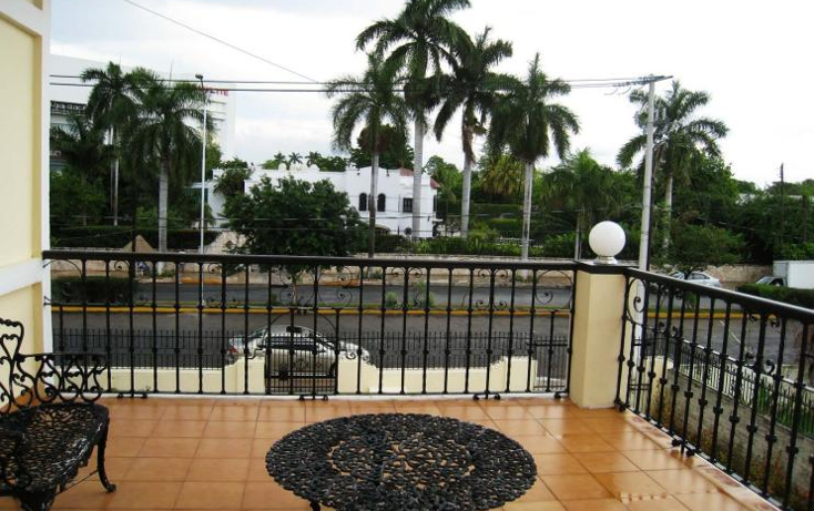 Foto de casa en venta en  , alcalá martín, mérida, yucatán, 1804016 No. 12