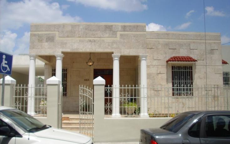 Foto de casa en renta en  , alcalá martín, mérida, yucatán, 1833824 No. 02
