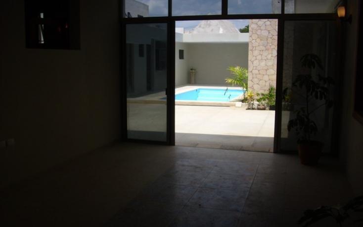 Foto de casa en renta en  , alcalá martín, mérida, yucatán, 1833824 No. 11