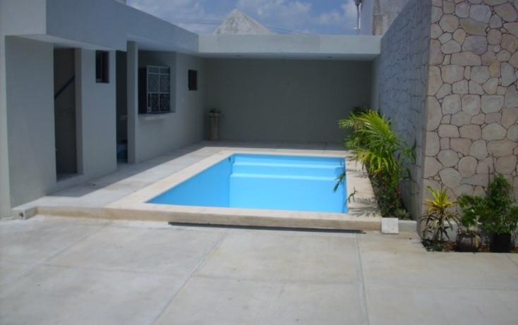 Foto de casa en renta en  , alcalá martín, mérida, yucatán, 1833824 No. 17