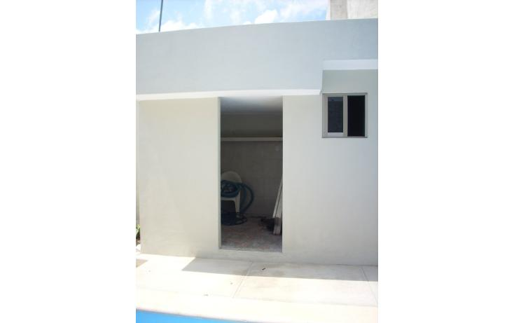 Foto de casa en renta en  , alcalá martín, mérida, yucatán, 1833824 No. 19