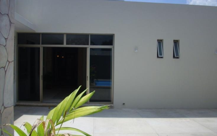 Foto de casa en renta en  , alcalá martín, mérida, yucatán, 1833824 No. 20