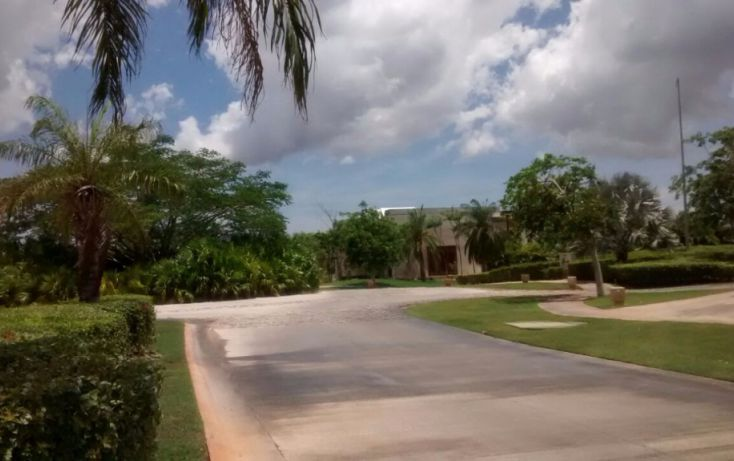 Foto de terreno habitacional en venta en, alcalá martín, mérida, yucatán, 1947627 no 02
