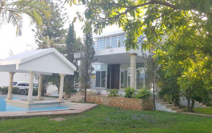 Foto de casa en renta en, alcalá martín, mérida, yucatán, 1976364 no 01