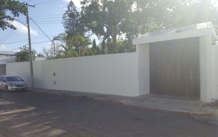 Foto de casa en renta en, alcalá martín, mérida, yucatán, 1976364 no 02