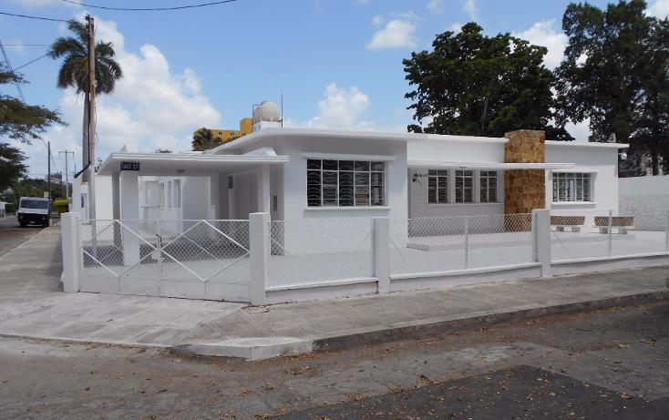 Foto de casa en venta en  , alcalá martín, mérida, yucatán, 2034534 No. 01