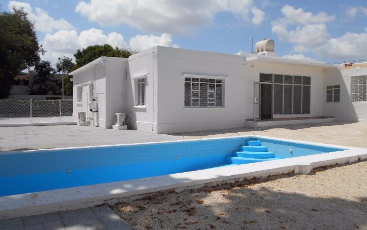 Foto de casa en venta en  , alcalá martín, mérida, yucatán, 2034534 No. 07