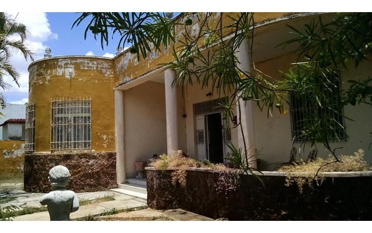 Foto de casa en venta en  , alcalá martín, mérida, yucatán, 942493 No. 01