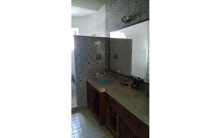 Foto de casa en venta en  , alcalá martín, mérida, yucatán, 942493 No. 07