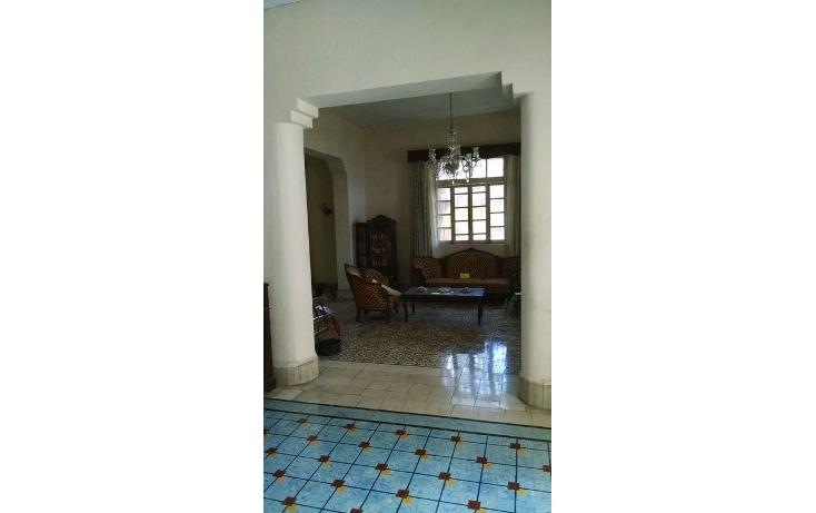 Foto de casa en venta en  , alcalá martín, mérida, yucatán, 942493 No. 11