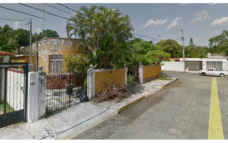 Foto de casa en venta en  , alcalá martín, mérida, yucatán, 942493 No. 16