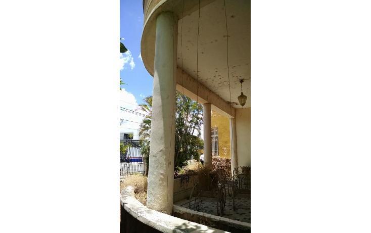 Foto de casa en venta en  , alcalá martín, mérida, yucatán, 942493 No. 32